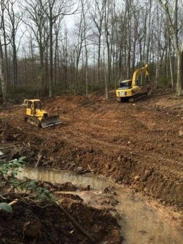 Bear Fuel Excavating